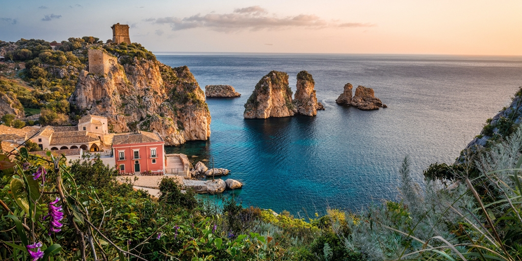 Sicily offers to chip in for flights and hotels in an effort to boost tourism