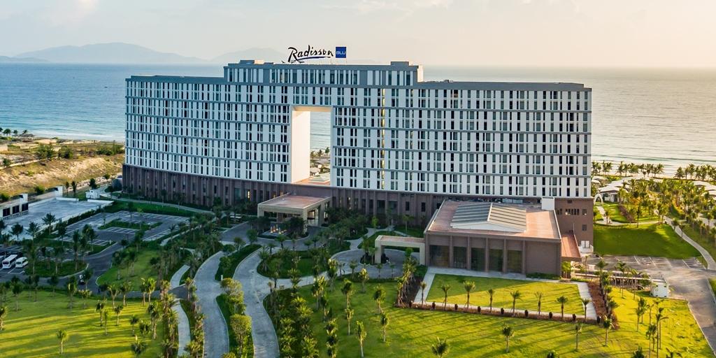 Análisis del desarrollo hotelero durante el Covid19: Radisson Hotel Group [infografía]