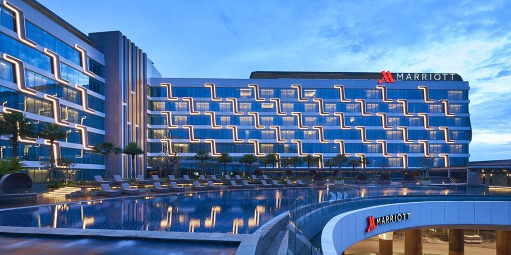 Marriott cautiously optimistic about demand rising in US and China [Construction Report]