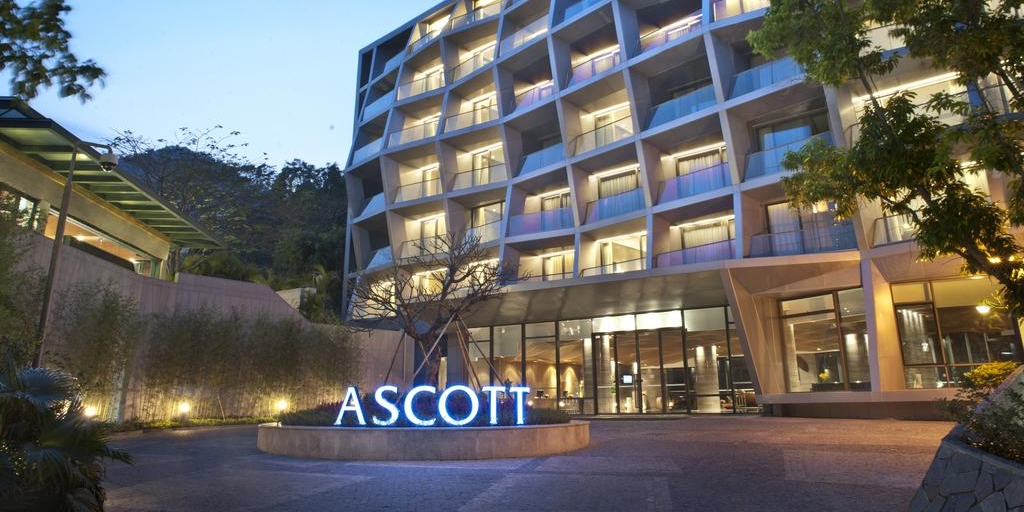 Covid19 hotel development analysis: The Ascott [Infographic]