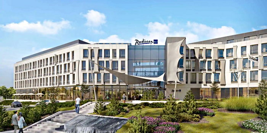Radisson opens hotels in popular Polish resort destinations