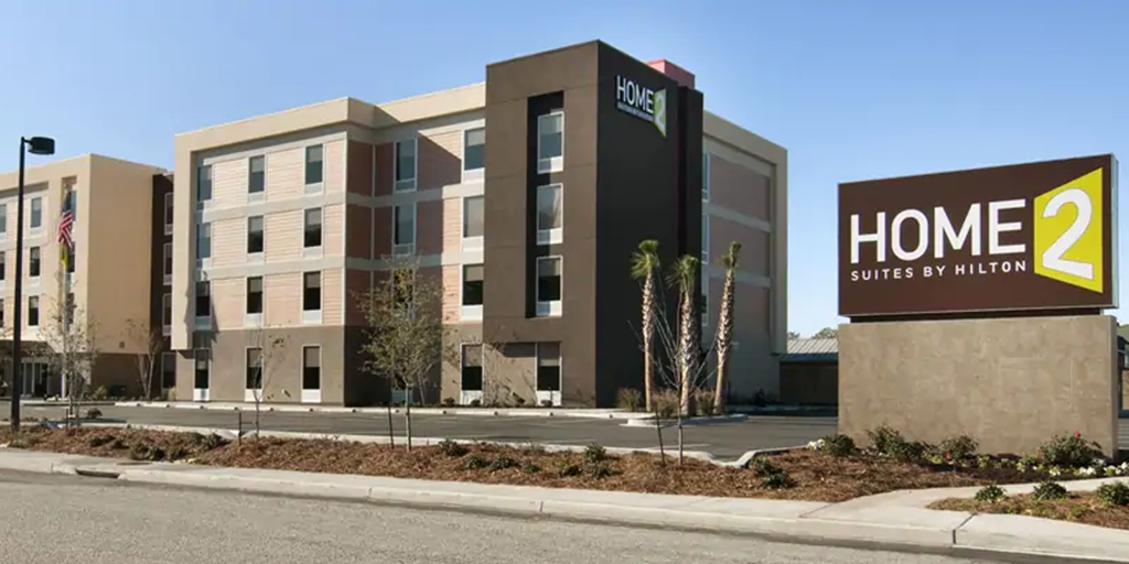 Brand overview: Home2 Suites to grow by over 8,000 rooms [Construction Report]