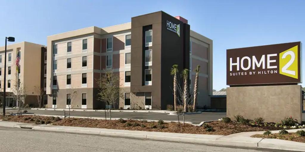 Enfoque especial: Home2 Suites crecerá en más de 8.000 habitaciones [informe de construcción]