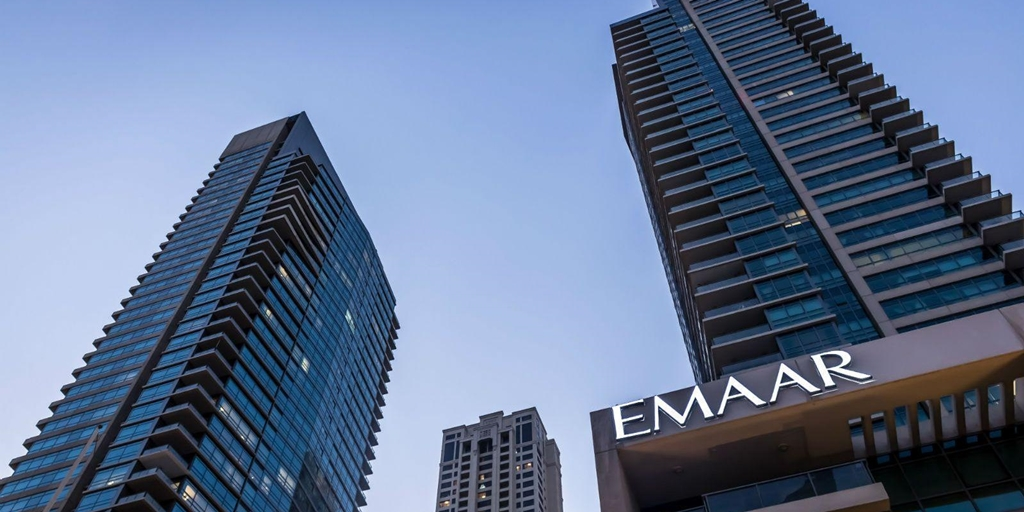 Covid19 hotel development analysis: Emaar Hospitality Group [Infographic]