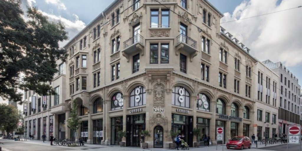 Ruby Group takes a shine to Stuttgart