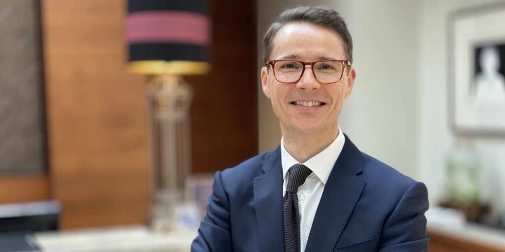 Hotel investments better than almost any other real-estate class: James Chappell