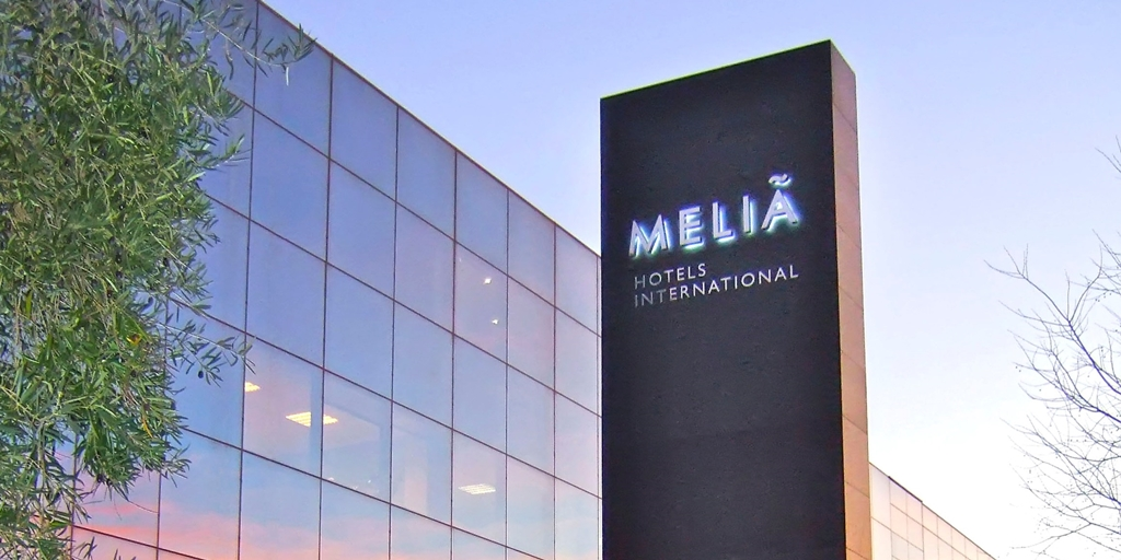 Covid19 hotel development analysis: Meliá Hotels International [Infographic]