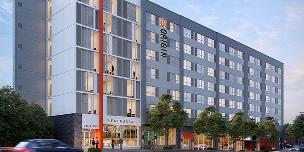 The Thrash Group firma un acuerdo con Charlestowne Hotels