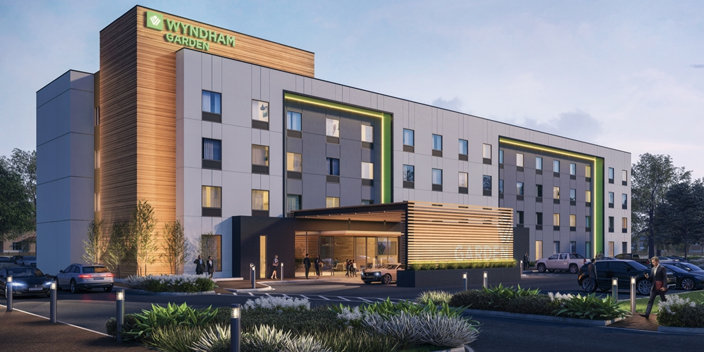 Covid19 hotel development analysis: Wyndham Hotel Group [Infographic]