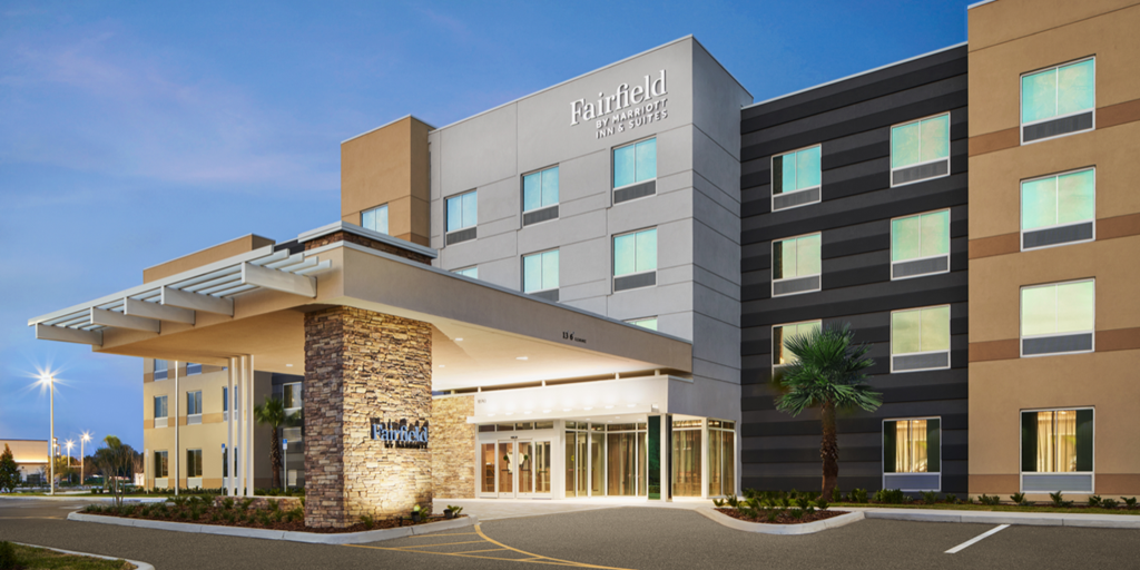 Florida welcomes new Fairfield by Marriott hotel [Construction Report]
