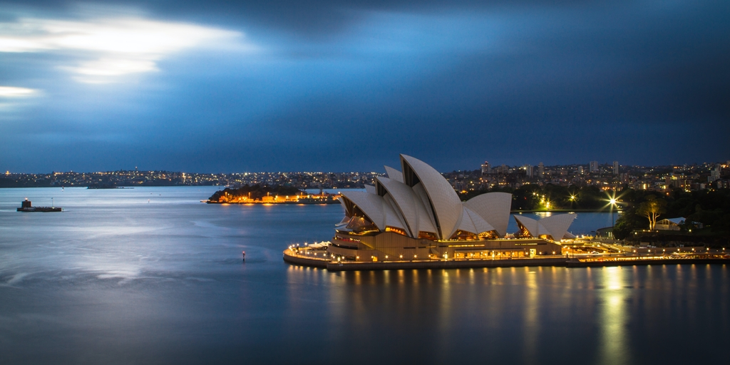 Country overview: Australia's hotel market to grow by 181 properties [Infographic]