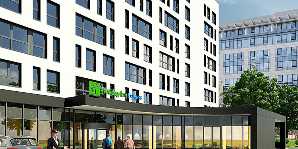 Brand overview: Holiday Inn set to grow by 23,125 rooms [Infographic]