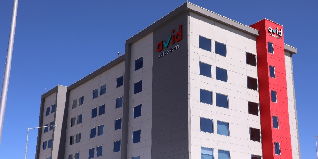 First Avid Hotel opens in Mexico with more to follow
