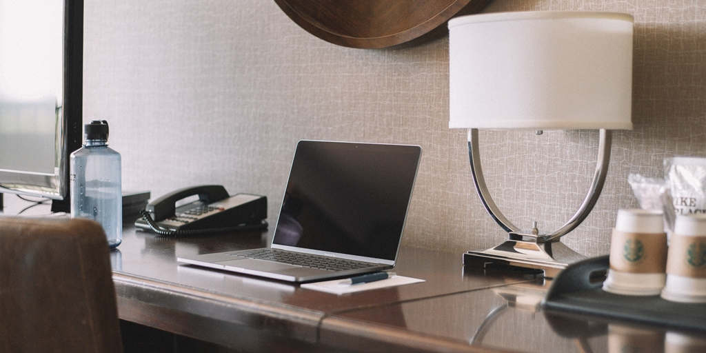 Expert's Voice: Hotels must embrace new technology