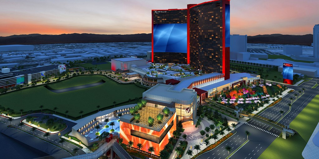 Project of the Week: Resorts World Las Vegas