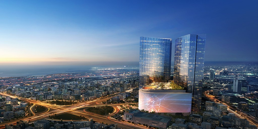 Group overview: Hyatt focusing hotel development efforts on US and China