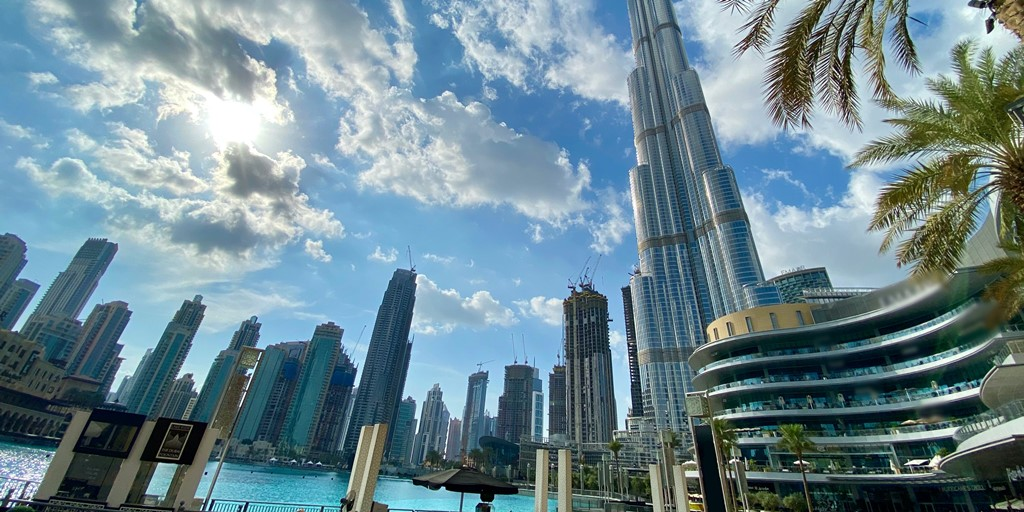 Country overview: 70,000 new rooms planned across the UAE