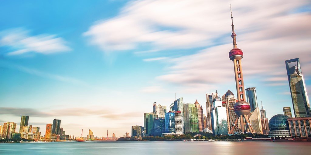 City Overview: Shanghai's hotel market to grow by nearly 12,000 rooms [Infographic]