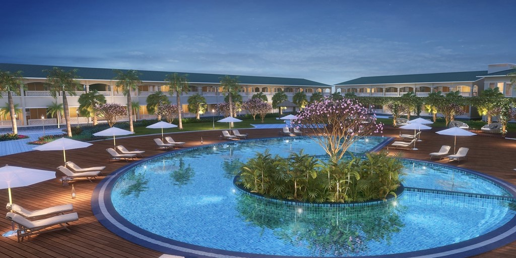 Wyndham to ramp up presence in the Indian subcontinent [Construction Report]