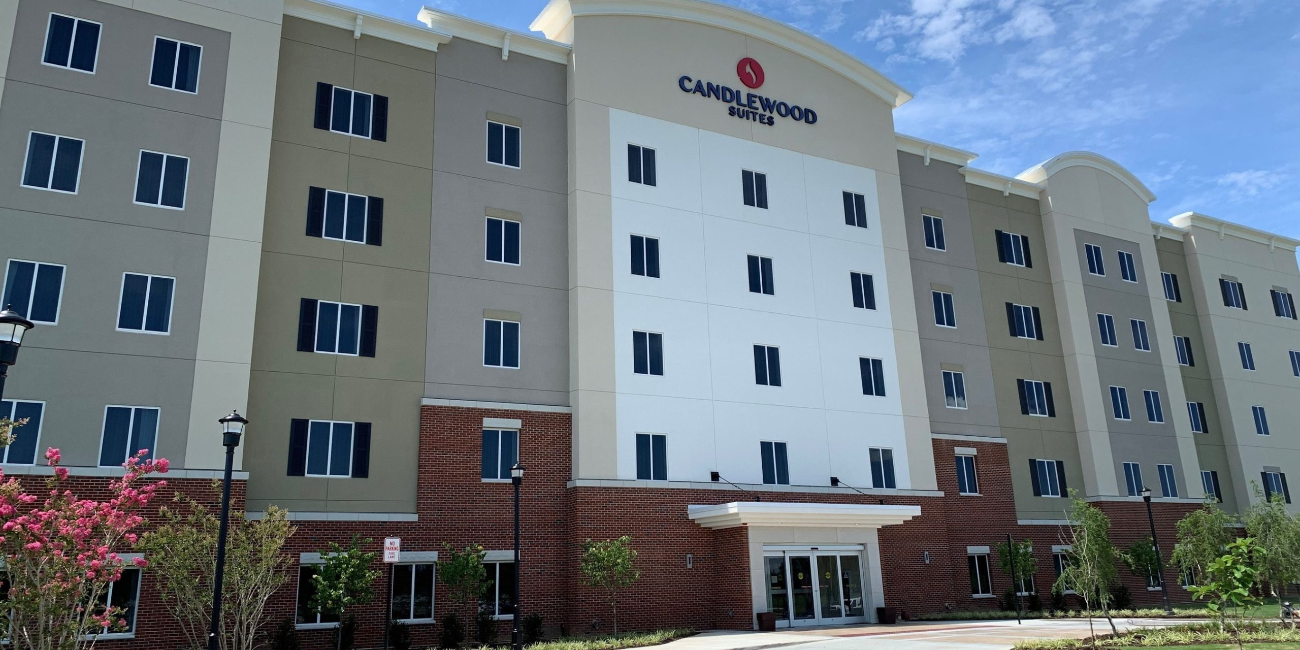 Largest ever Candlewood Suites hotel opens in Georgia