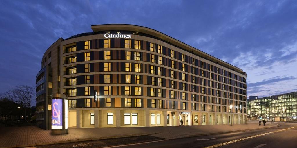 Enfoque especial: Citadines Apart'hotels crecerá en más de 12.000 habitaciones