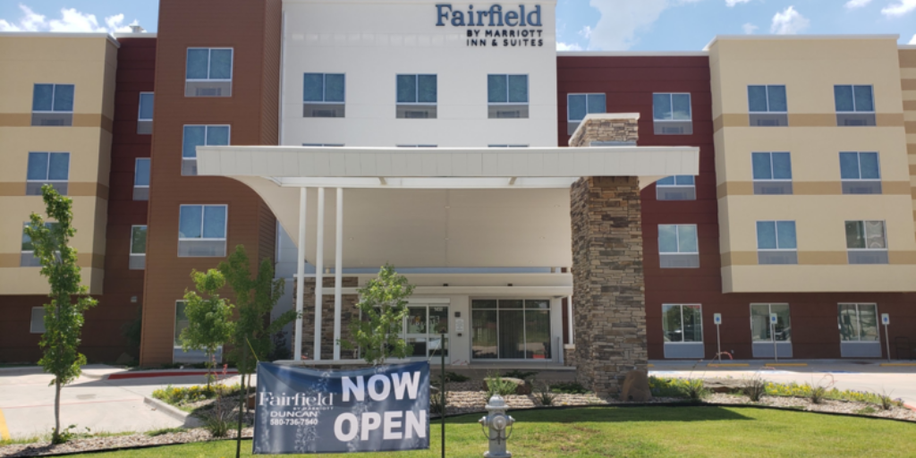 Timeless Fairfield property starts welcoming guests in Oklahoma