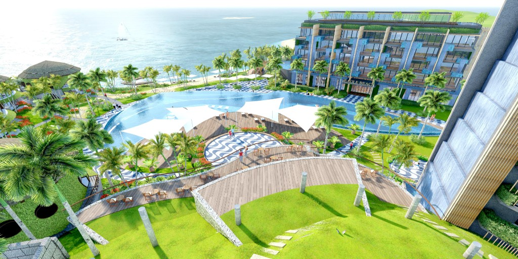 Swiss-Belhotel lines up stunning new Vietnamese resort