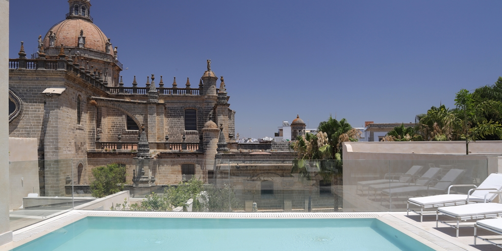 World's first sherry hotel opens in Jerez