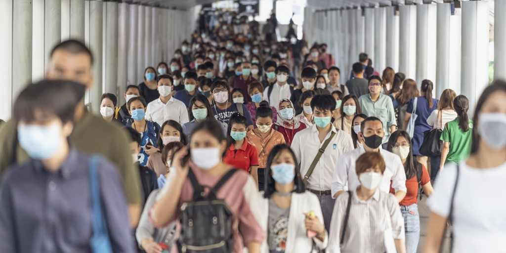 WTTC backs making face masks mandatory to tackle Covid19