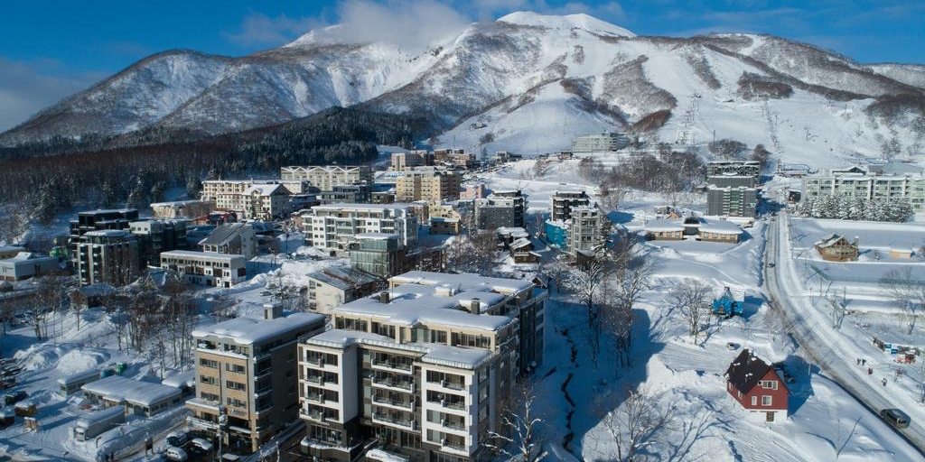 Hyatt House hotel to become Chatrium Niseko [Infographic]