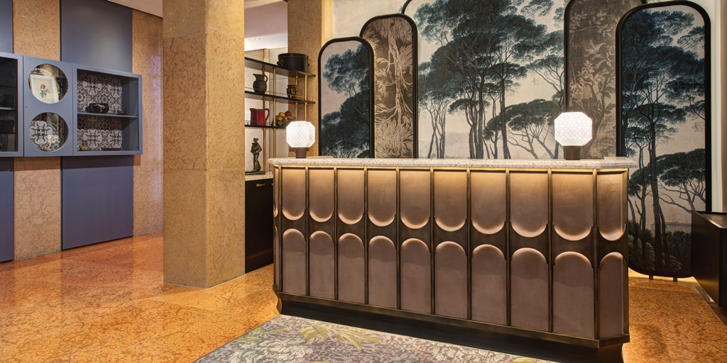 Hotel Indigo makes a dramatic entrance into Verona