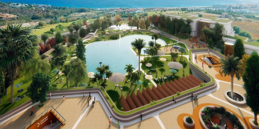Conrad to make its Spanish debut in 2022 [Infographic]