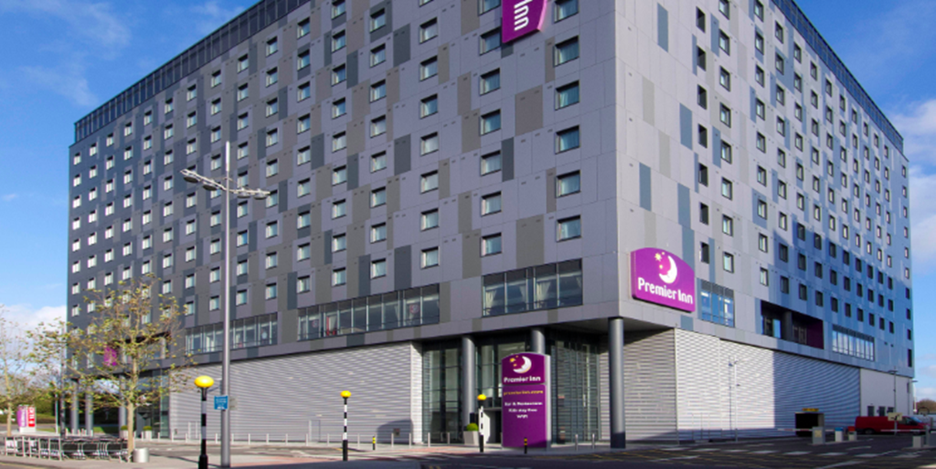 Covid19 hotel development analysis: Whitbread [Infographic]