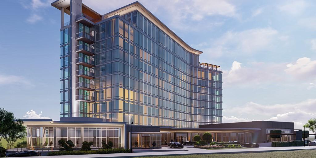 Thompson Hotels se expande rápidamente por el sur de EE.UU.