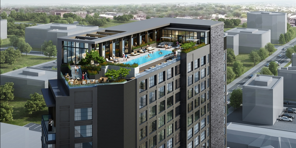Virgin Hotels' new property hits all the right notes in Music City
