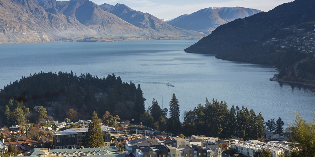 Holiday Inn Express finally comes to New Zealand [Construction Report]