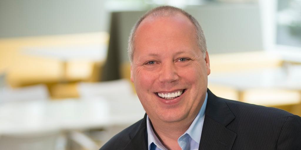 Marriott nombra al nuevo presidente regional de América Latina y Caribe [informe de construcción]