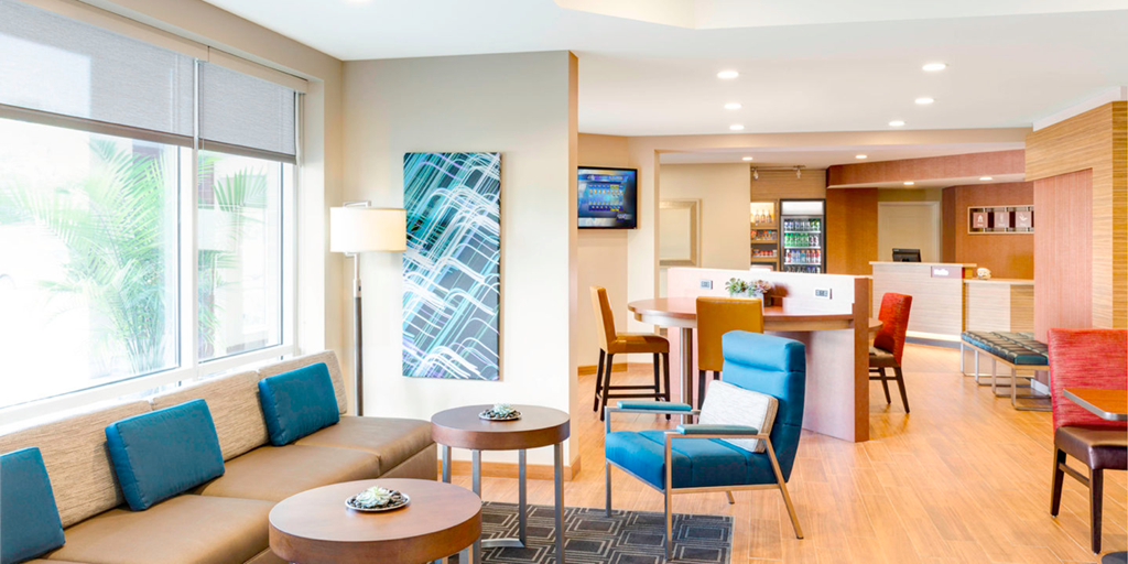 Lone Star State welcomes new 92-suite hotel