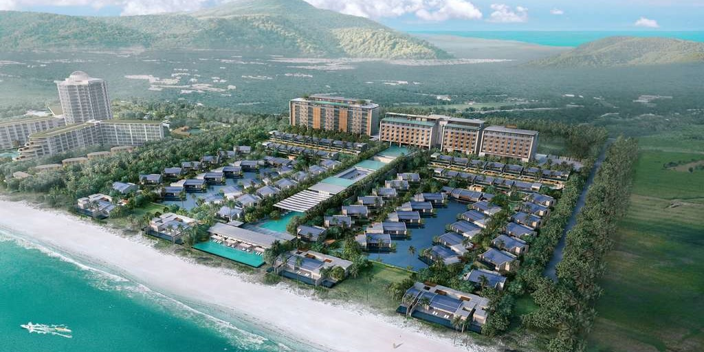 Country overview: 43,000 new hotel rooms coming to Vietnam [Infographic]