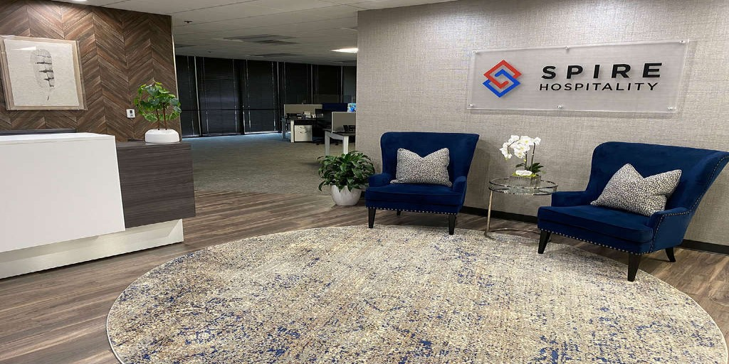 Spire Hospitality moves HQ to the Lone Star State