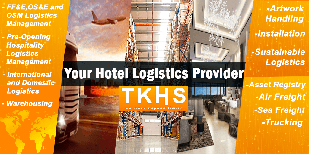 How excellence in logistics can change the fortunes of luxury hospitality and gaming resort projects