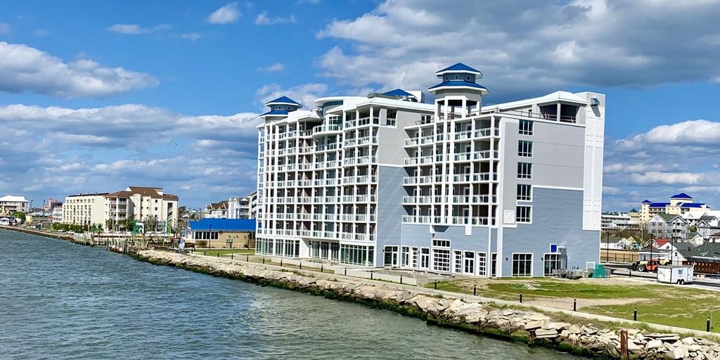 Cambria abre nuevos hoteles en California y Maryland