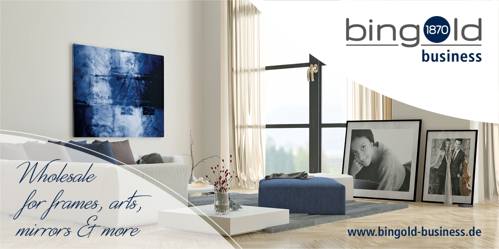 Bingold Business – wholesale for frames, mirrors, pictures, arts and accessories