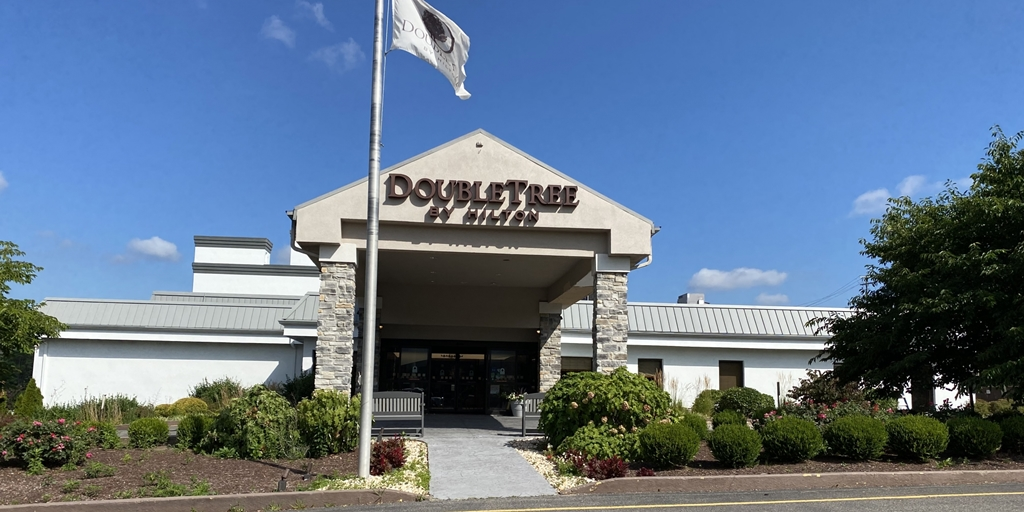 DoubleTree by Hilton finishes multimillion-dollar renovations [Construction Report]