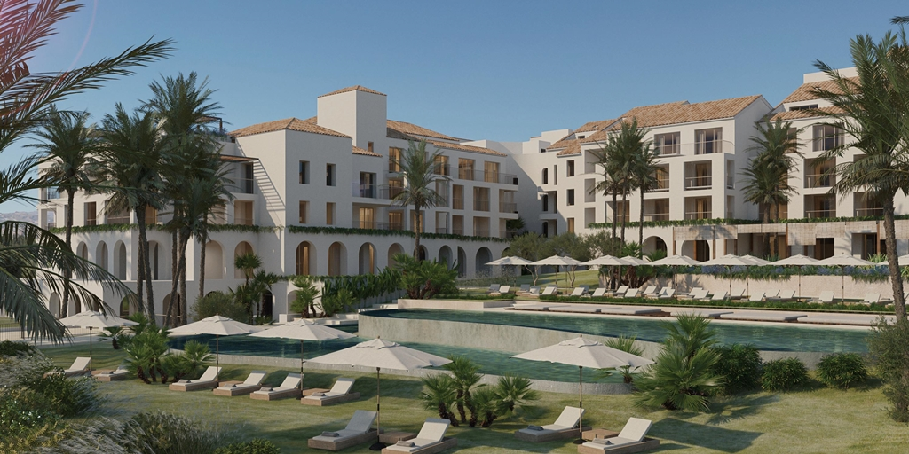 Iconic Spanish hotel to join Unbound Collection by Hyatt