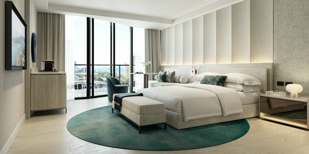 JW Marriott announces Australian debut with Surfers Paradise rebrand