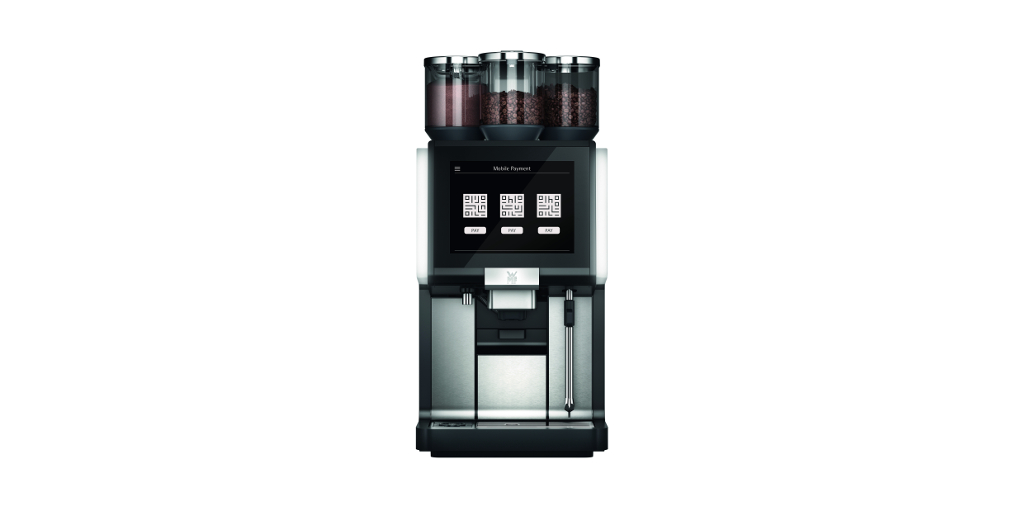 WMF Professional Coffee Machines digital solutions roadmap enters the next phase