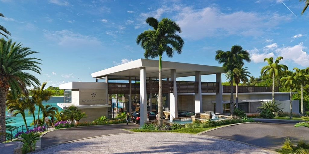 Project of the Week: Kimpton Kawana Bay Grenada Resort