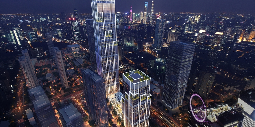 Rosewood to manage 200-key luxury hotel in Shanghai