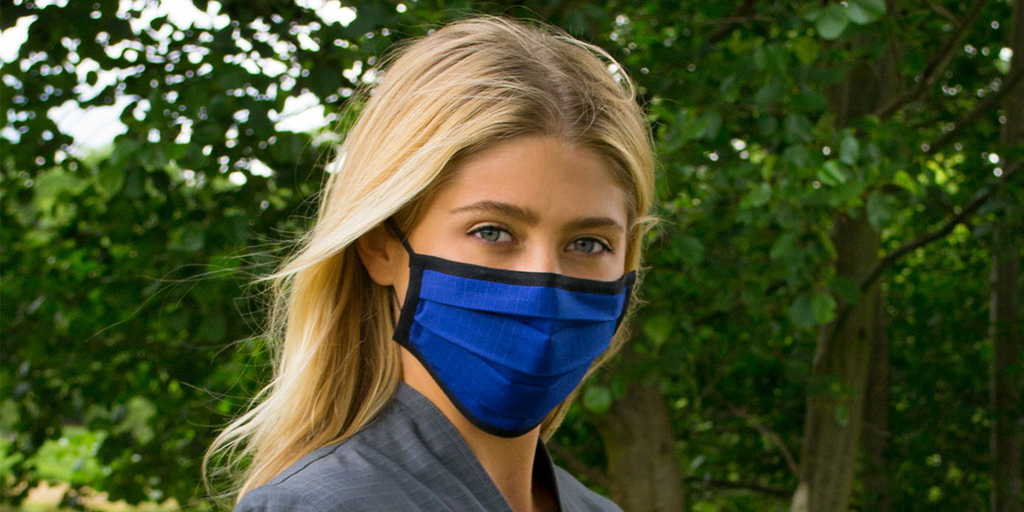 Safe Hospitality: The reusable face mask procurement solution